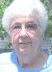 Cheryl Yarter