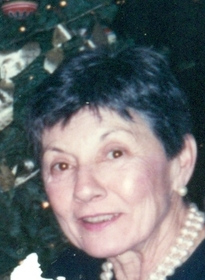 Mary Ann Calvi