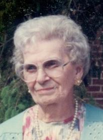 Rita Clifford