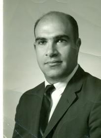 Irving Tanzman