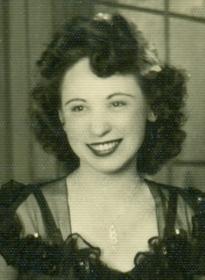 Bertha Jennings