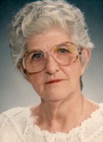 Dorothy St. Denis