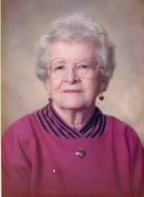 Doris Cote