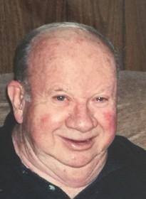 Donald Gaffey