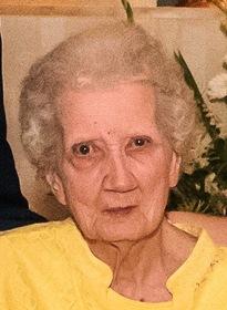 Lillian Godbout