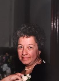 Sylvia Kipp
