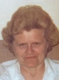Mary Maciora