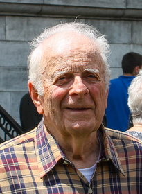 Bernard Robert