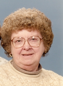Lucille Sullivan