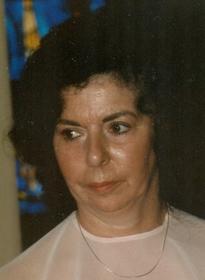 Lucille Levanos