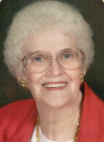 Myrna Harvey