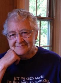 Martha  Asher