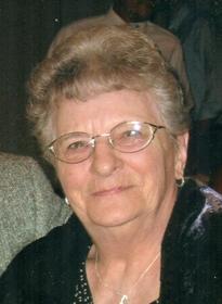 Dorothy Blondin