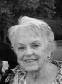 Dorothy Russett
