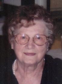 Rita Tessier