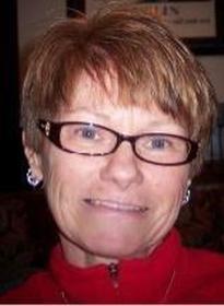 Rosemary Benoit