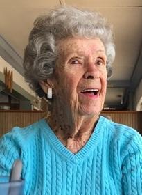 Ruth Testoni