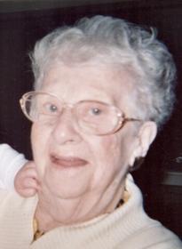 Katherine Allard