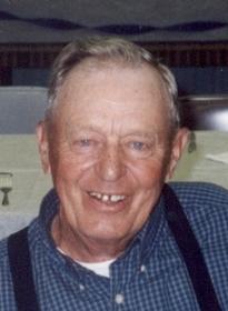 Donald Harvey