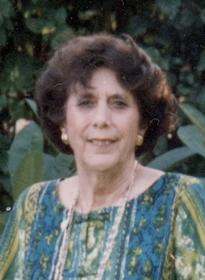 Elsie Mailhot