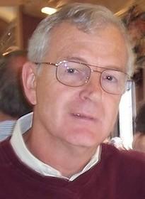Paul Maher