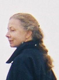 Tryntje Shapli