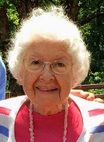 Gertrude Moskowitz