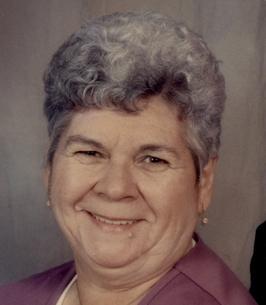 Norma Scott
