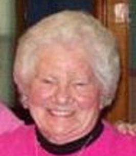 Joan Mahar