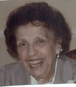 Evelyn Gooch