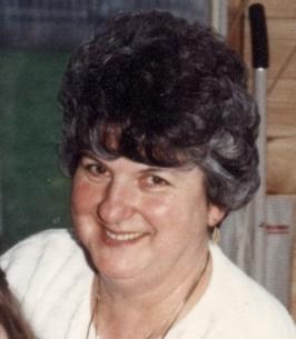 Dorothy Battaini