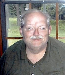 Raymond Gaudette