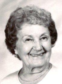 Margaret Marby