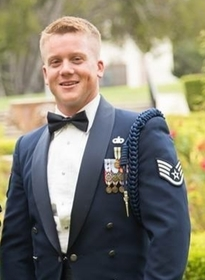 Staff Sgt. Shane Appleton