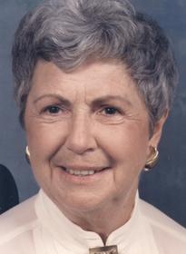 Mary Mahar