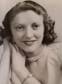 Edith Maynard