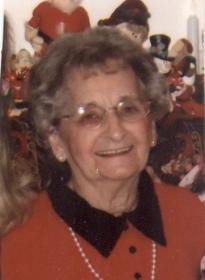 Jacqueline Lavariere