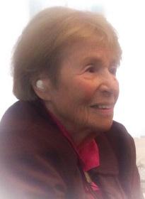 Stella Schecter Share Story - Pittsfield, Massachusetts