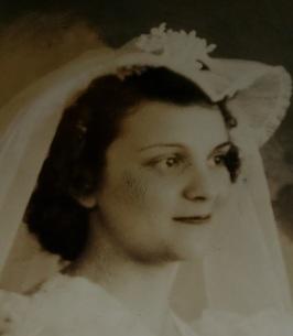 Beatrice Faustine
