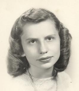 Elizabeth Vitro