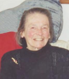 Rae Eastman