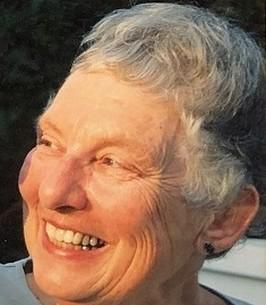 Mary Galusha