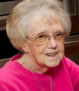 Gloria Gamache