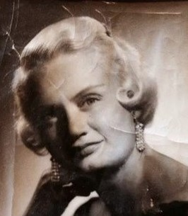 Eleanor Garvie