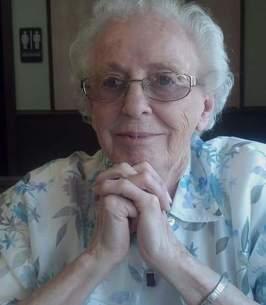 Joan Bulshey