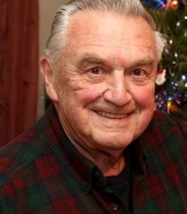 Edward LaPlante